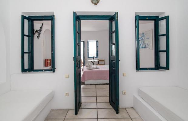 фото отеля Santorini Reflexions Volcano изображение №17