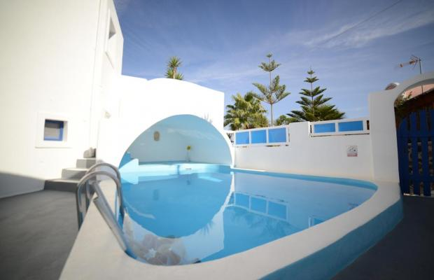 фото отеля Georgis изображение №1