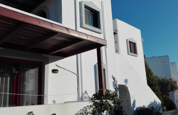 фото отеля Triantafillas изображение №5
