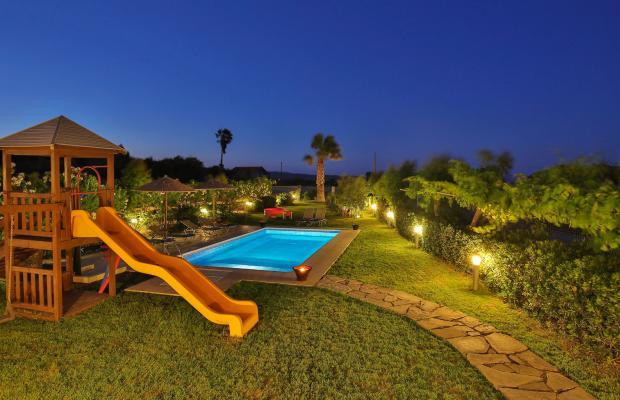 фото Villa Euphoria изображение №10