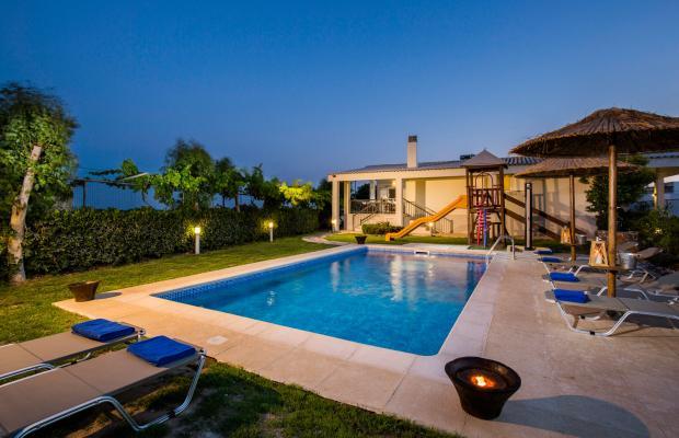 фотографии Villa Euphoria изображение №4