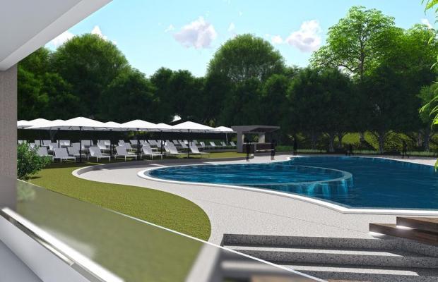 фото отеля Oceanis Park (ex. Solemar) изображение №13