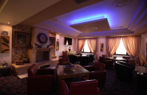 фото отеля Afkos Grammos изображение №25