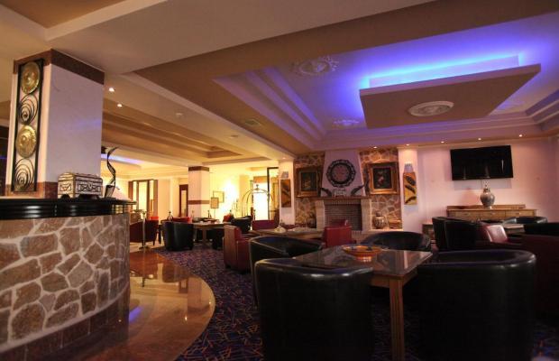фотографии отеля Afkos Grammos изображение №23