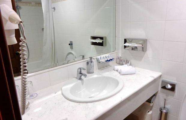 фотографии отеля Afkos Grammos изображение №7