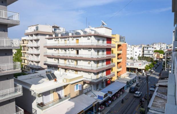 фото отеля Vassilia изображение №1
