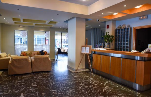 фотографии отеля Vassilia изображение №15