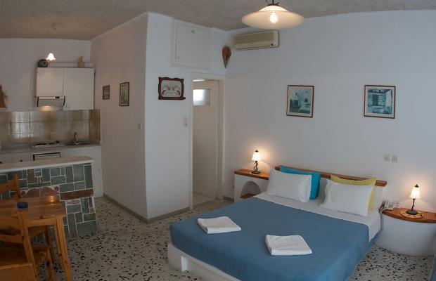 фото отеля Vallas Apartments изображение №17