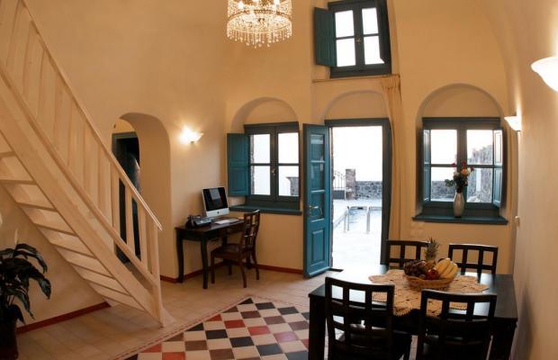фотографии Vallas Apartments изображение №4