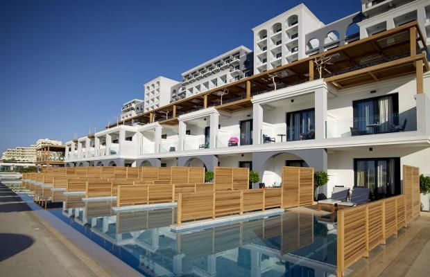 фото отеля Mitsis Alila Exclusive Resort & Spa изображение №21