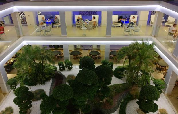 фото Mitsis Alila Exclusive Resort & Spa изображение №2