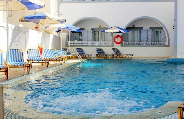 фото отеля Glaros изображение №1