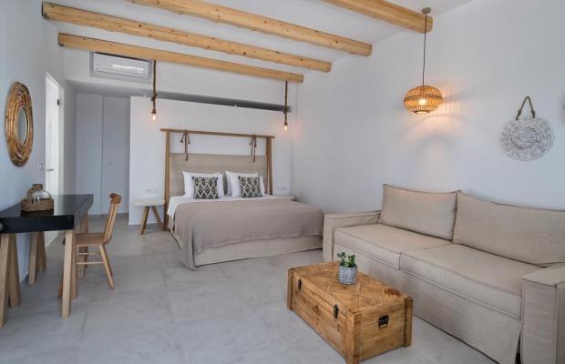 фотографии отеля Casa Vitae Suites (ех. Golden Sun) изображение №7
