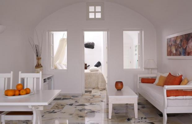фотографии Iliovasilema Suites изображение №8