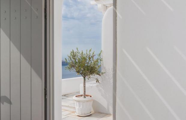 фото отеля Iliovasilema Suites изображение №5
