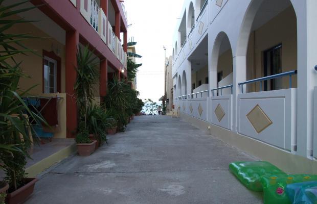 фото отеля Stegna Star изображение №13