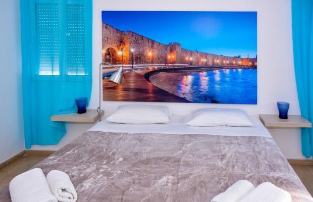 фото отеля Lefka Hotel & Apartments изображение №29