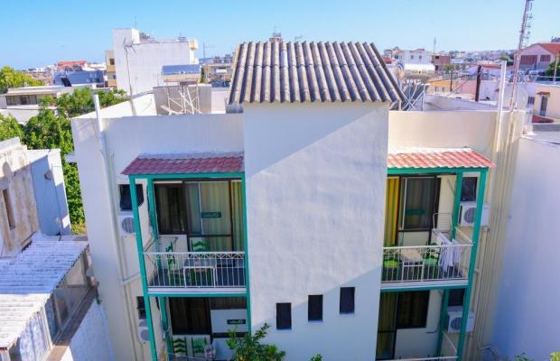 фото Lefka Hotel & Apartments изображение №26