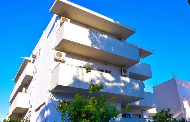 фотографии отеля Lefka Hotel & Apartments изображение №23