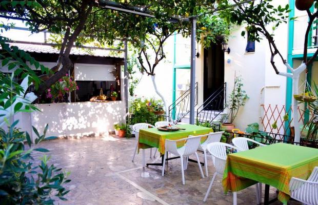 фото Lefka Hotel & Apartments изображение №6
