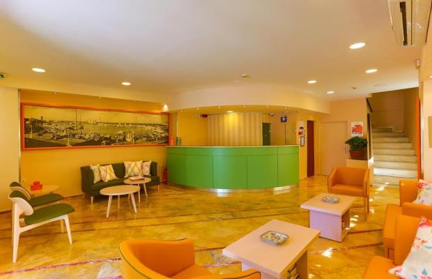 фотографии Rodian Gallery (ex. Best Western Rodian Gallery Hotel Apartments) изображение №4