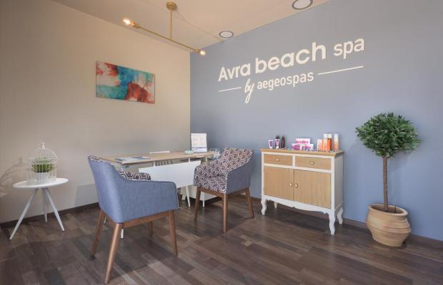 фото отеля Avra Beach Resort Hotel & Bungalows изображение №17