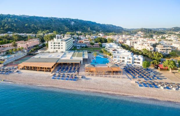 фото отеля Avra Beach Resort Hotel & Bungalows изображение №1