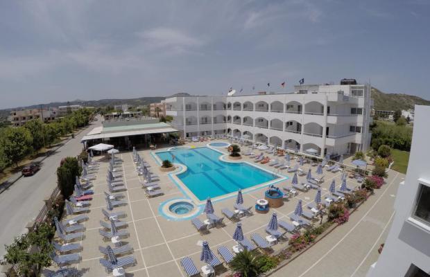 фото отеля Orion изображение №17