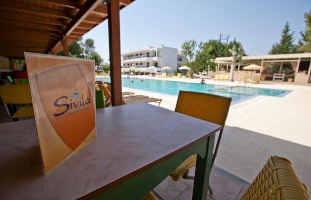 фото отеля Sivila изображение №29