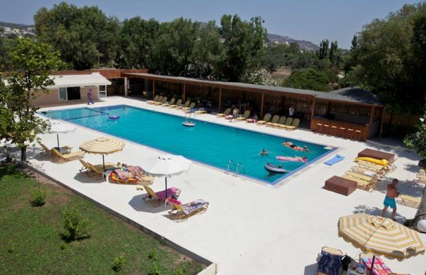 фото отеля Sivila изображение №1