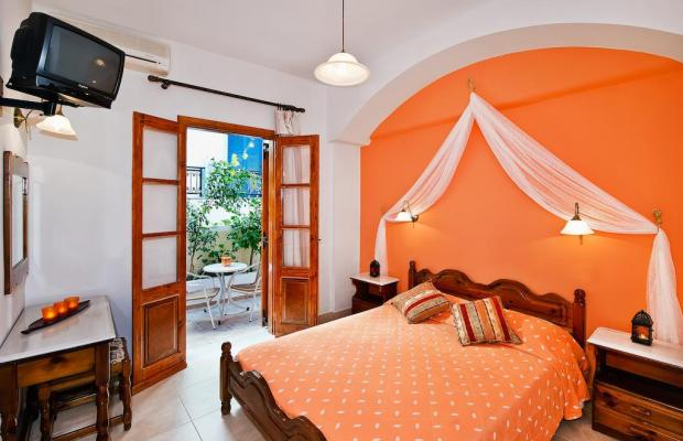 фотографии отеля Petros изображение №7
