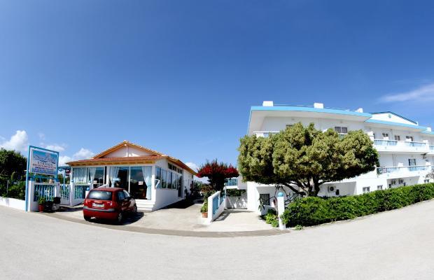 фотографии отеля SunLight Studios изображение №3