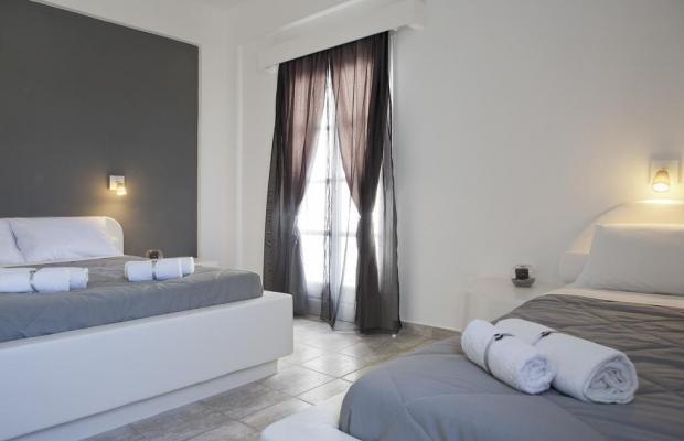 фотографии отеля Philippion Boutique Hotel изображение №3