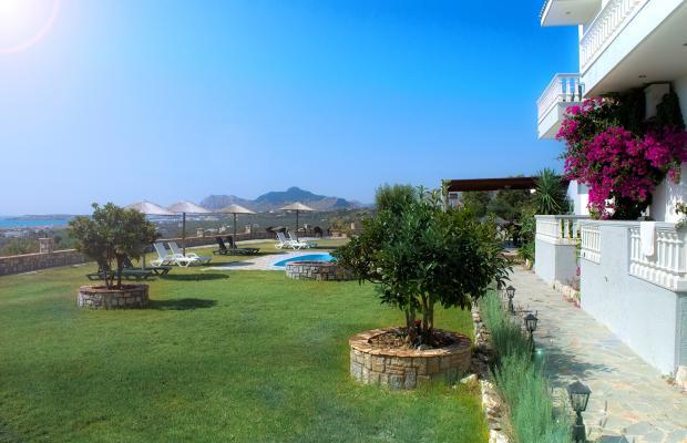 фото отеля Gardenia изображение №17