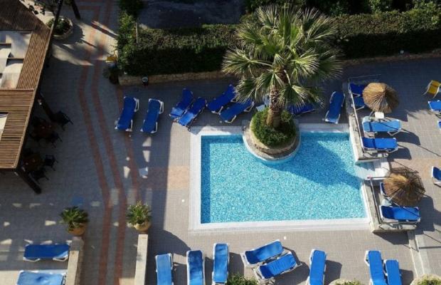 фотографии отеля Poseidonia изображение №3