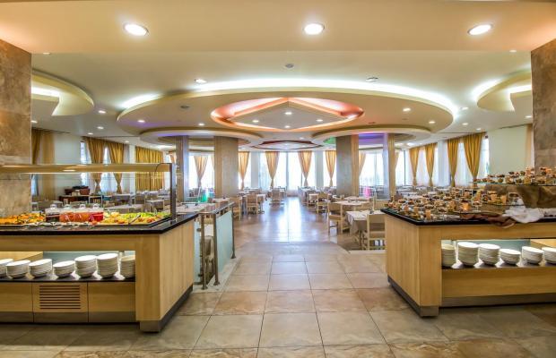 фото отеля Pegasos Beach Resort изображение №25