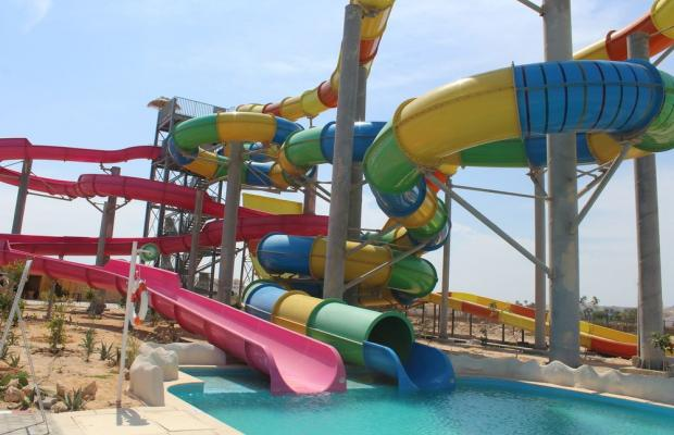 фото SunConnect Djerba Aqua Resort (ex. Miramar Djerba Palace; Cesar Thalasso Les Charmes) изображение №62