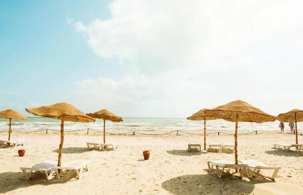 фотографии отеля SunConnect Djerba Aqua Resort (ex. Miramar Djerba Palace; Cesar Thalasso Les Charmes) изображение №39