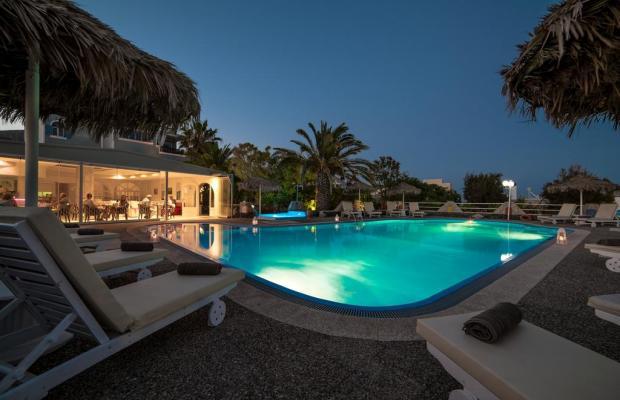 фото Villa Olympia изображение №30
