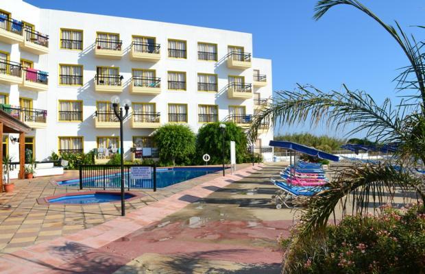фото отеля Evalena Beach Hotel изображение №37