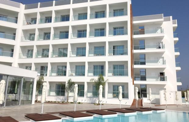 фотографии Evalena Beach Hotel изображение №28