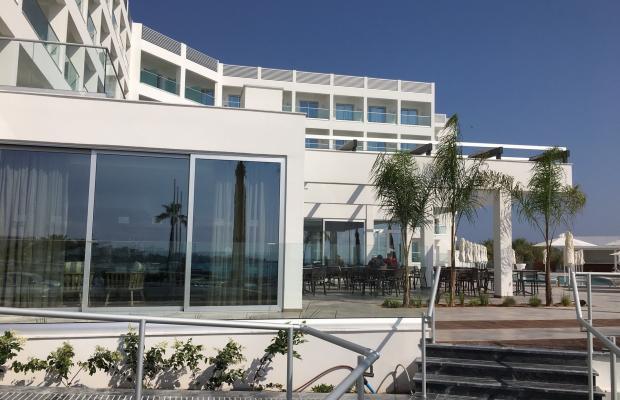 фотографии отеля Evalena Beach Hotel изображение №27