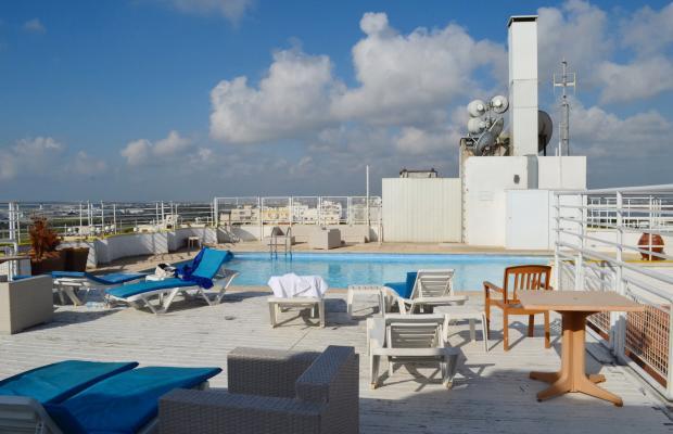 фото отеля Flamingo Beach Hotel изображение №1