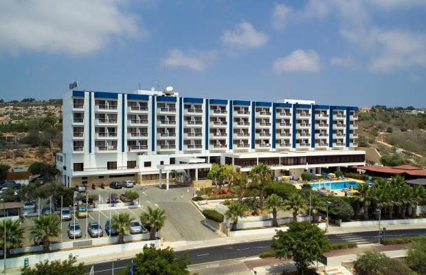фото отеля Cyprotel Florida (ex. Florida Beach Hotel) изображение №33