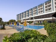 Cyprotel Florida (ex. Florida Beach Hotel), 4*