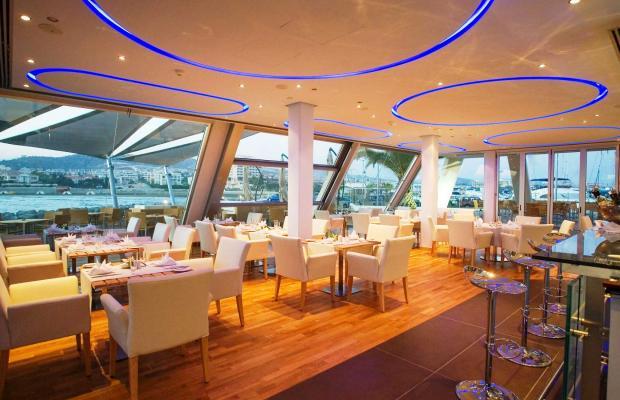 фото отеля St Raphael Resort (ex. Sheraton Limassol and Pleasure Harbour) изображение №13