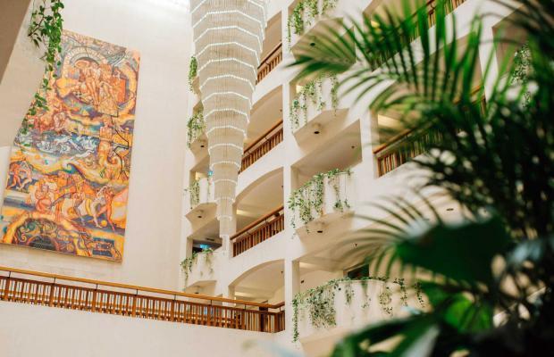 фото отеля St Raphael Resort (ex. Sheraton Limassol and Pleasure Harbour) изображение №5