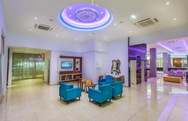 фотографии отеля Stamatia изображение №7