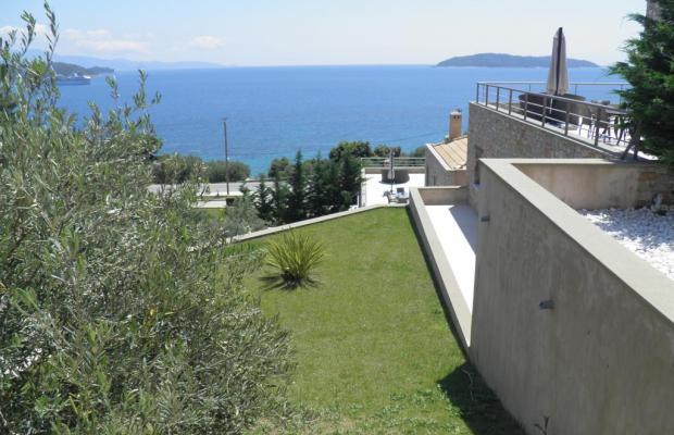 фотографии Golden King Luxurious Resort Skiathos изображение №32