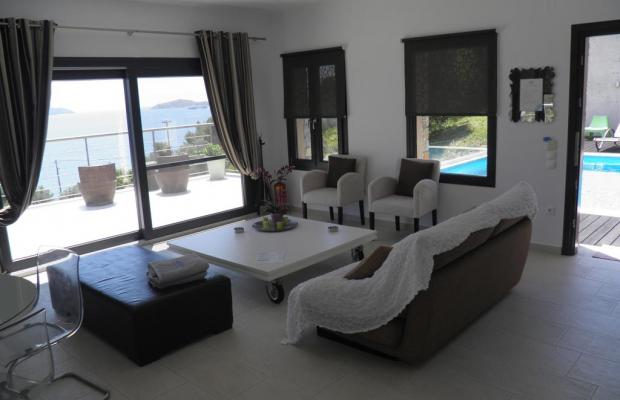 фотографии отеля Golden King Luxurious Resort Skiathos изображение №7